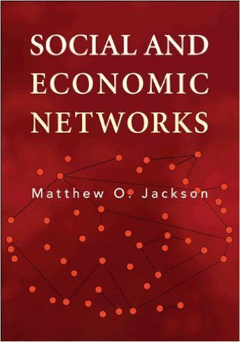 80 best data science books that are worthy reading octoparse matthew jackson offers a comprehensive introduction to social and economic networks drawing on the latest findings in economics sociology fandeluxe Image collections