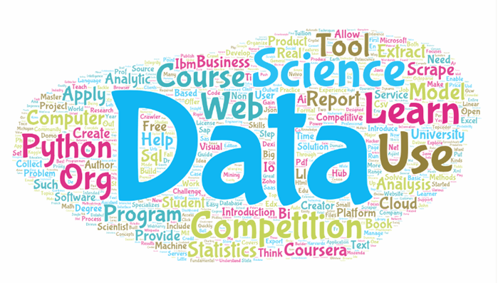 88 Resources & Tools to Become a Data Scientist | Octoparse