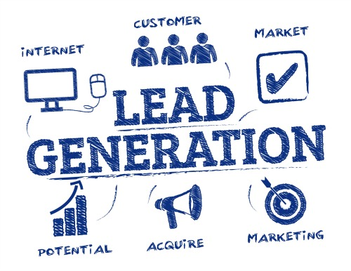 web scraping for lead generation