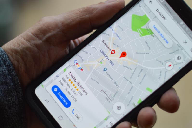 5 Best Google Maps Crawlers in 2020
